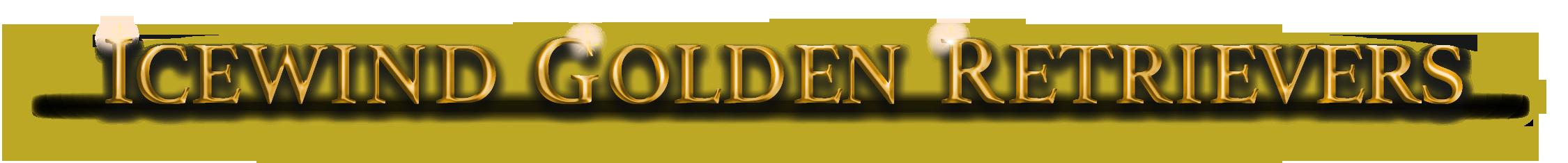 Icewind Goldens